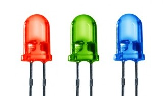LED ou Diode Électro Luminescente