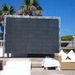 Écran LED géant pour événementiels