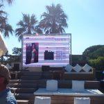Écrans LED géants pour événementiels